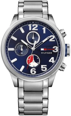 Tommy Hilfiger TH1791242J  Analog Watch For Unisex