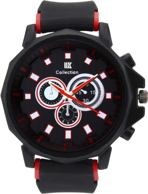 IIK Collection IIK-615M Analog Watch  - For Men   Watches  (IIK Collection)