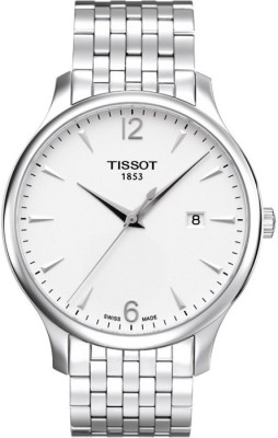 Image of Tissot T063.610.11.037.00 Tradition Watch - For Men