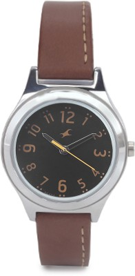Fastrack6152SL03 Analog Watch   For Women