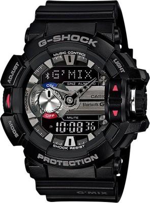 Casio G556 G-Shock Analog-Digital Watch  - For Men