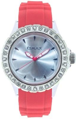 Omax TS482 Girls Analog Watch For Girls