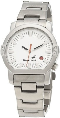 Image of Fastrack 1161SM03 Analog Watch - For Men