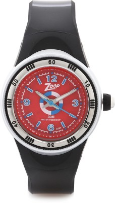 Zoop C3015PP02  Analog Watch For Boys