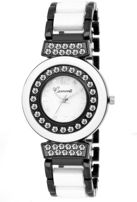 Camerii CWL620 Aamazin Analog Watch For Girls