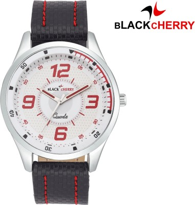 Black Cherry 967  Analog Watch For Boys