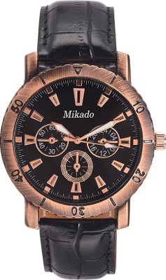 Mikado MG202B  Analog Watch For Boys