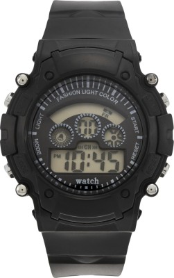 Fighter FIGH_014  Digital Watch For Couple