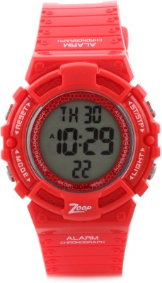 Zoop C4040PP02  Digital Watch For Kids