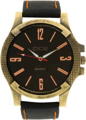 DICE BRS-B029-0714 Brasso Analog Watch For Men