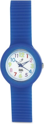 Kool Kidz DMK-006-BL 01  Analog Watch For Boys