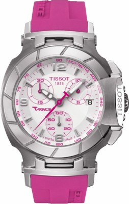 Image of Tissot T048.217.17.017.01 Watch - For Women