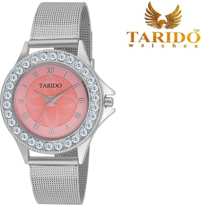Tarido TD2017SM06  Analog Watch For Women