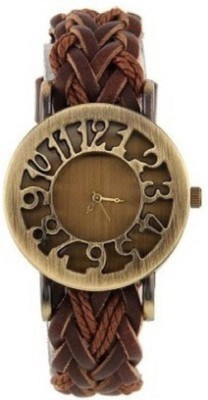 SPINOZA Analog Watch   For Women SPINOZA Wrist Watches