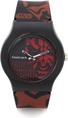 Fastrack 9915PP43J  Analog Watch For Unisex