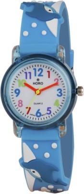Horo K164  Analog Watch For Kids