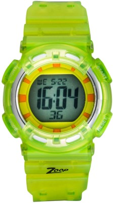 Zoop C3026PP03 Candy Digital Watch For Kids