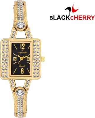 Black Cherry 934  Analog Watch For Girls
