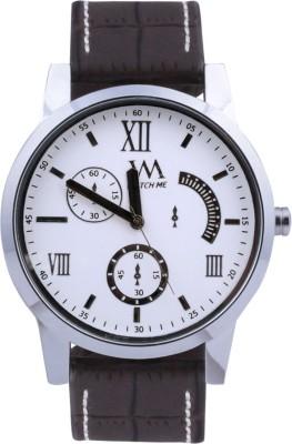 Watch Me WMAL060W  Analog Watch For Boys