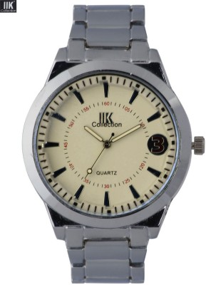 IIK Collection IIK252M Analog Watch  - For Men   Watches  (IIK Collection)