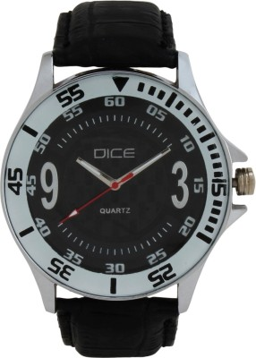 DICE DBW-B049-3119 Doubler Analog Watch For Men