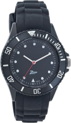 Zoop C3027PP01  Analog Watch For Kids