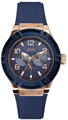 Guess W0571L1 Analog Watch  - For Men at flipkart