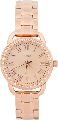 GUESS W0837L3  Analog Watch For Women