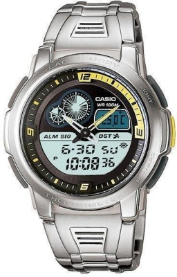 Image of Casio AD130 Youth Combination Watch - For Men