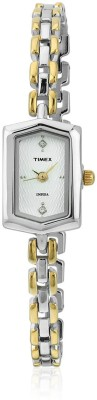 Timex SI04  Analog Watch For Girls