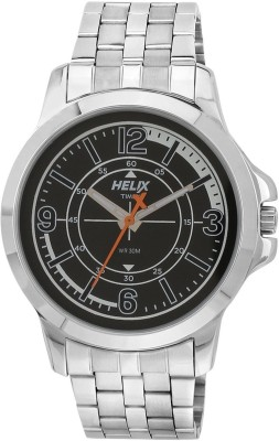 Timex TW023HG04 Helix Analog Watch  - For Men