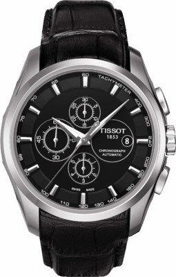 Tissot T035.627.16.051.00   Watch For Men