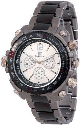 IIK Collection IIK0002 Watch  - For Men   Watches  (IIK Collection)