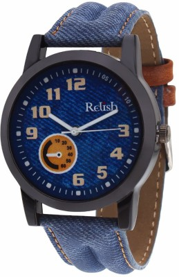 Relish R-1042C Watch  - For Men