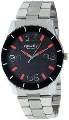 GRAVITY SWISS Analog Watch   For Men GRAVITY Wrist Watches