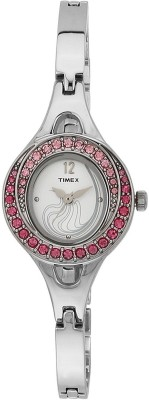 Timex TW000X905 Empera Analog Watch For Women