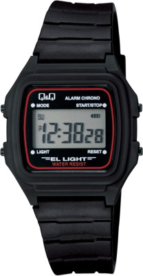 Q&Q L116 - 001 Regular Digital Watch For Kids