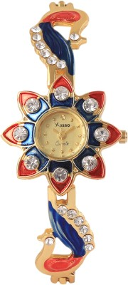 Xeno GN421  Analog Watch For Girls
