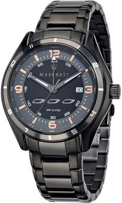 Maserati R8853124001  Analog Watch For Men