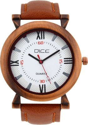 DICE DNMC-W125-4908 Dynamic C Analog Watch For Men