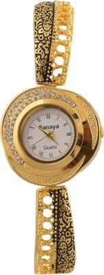 Sanaya SW136S  Analog Watch For Girls