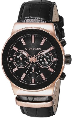 Giordano 1779-03 Watch  - For Men at flipkart