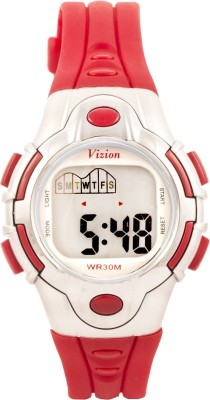 Vizion V-8502-1 DIgitalView Digital Watch For Kids