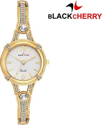 Black Cherry 918  Analog Watch For Girls
