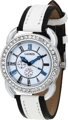Laurex LX-039  Analog Watch For Girls