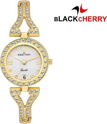 Black Cherry 923  Analog Watch For Girls