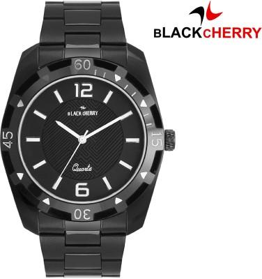 Black Cherry 966  Analog Watch For Boys