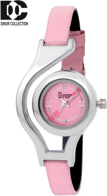 Dinor DC-1713 Diva Series Analog Watch For Girls