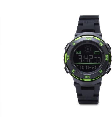 Infantry IN00071-GR  Digital Watch For Unisex