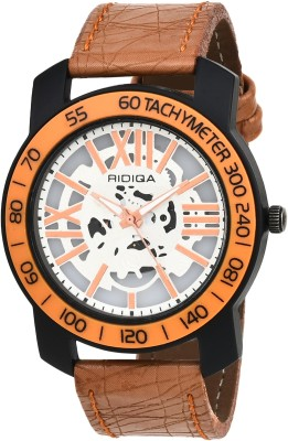 RIDIQA RD-002  Analog Watch For Boys